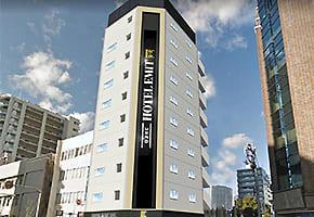 上野で出張マッサージを呼べる「HOTEL EMIT UENO(ホテルエミット上野)」