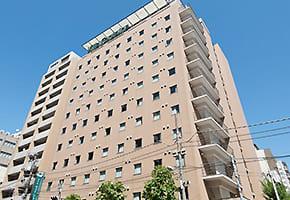 上野で出張マッサージを呼べるホテル「ヴィラフォンテーヌ上野」