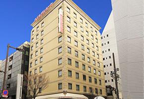 上野で出張マッサージを呼べるホテル「サンルートステラ上野」