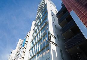上野で出張マッサージを呼べるホテル「トーセイホテルココネ上野」