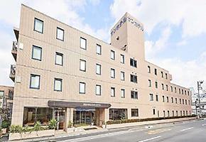 浦安で出張マッサージを呼べるホテル「浦安サンホテル」