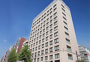 四谷で出張マッサージを呼べるホテル「ホテル京阪東京四谷」
