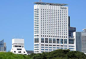 代々木の出張マッサージ可能なホテル「小田急ホテルセンチュリーサザンタワー」