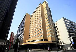 代々木の出張マッサージを呼べるホテル「ホテルサンルートプラザ新宿」