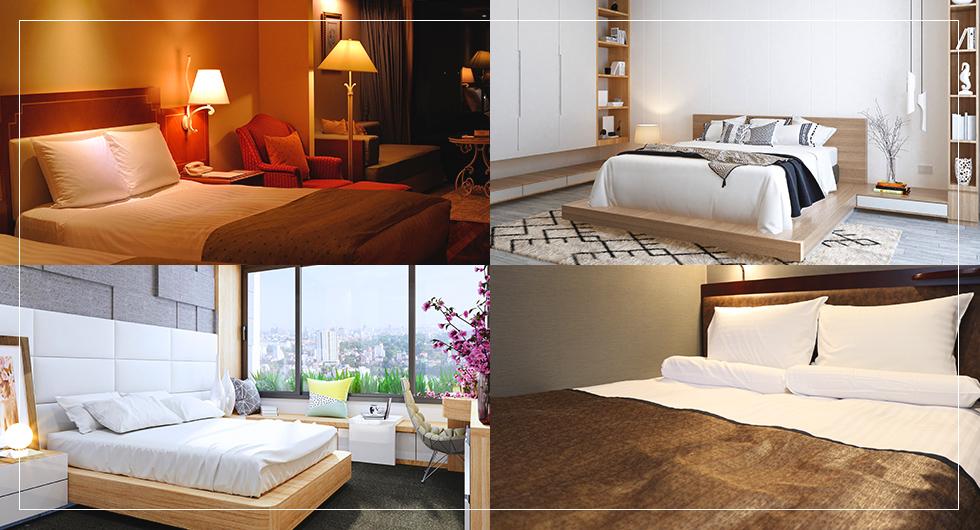 東京出張マッサージ『ラグタイム東京』はきれいなホテルのみに出張